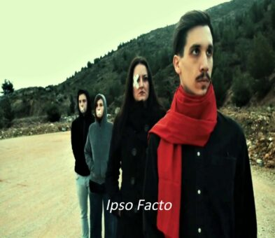 Ipso Facto - Μέρος IV